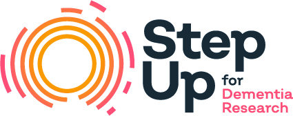 Step Up for Dementia Research